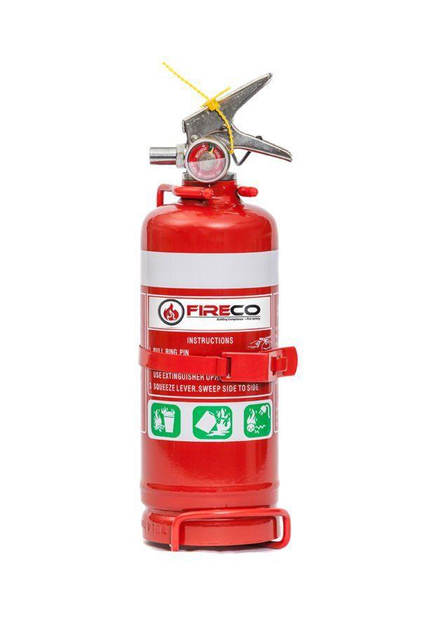 1Kg ABE fire extinguisher
