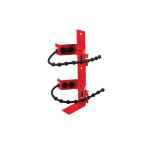 vehicle bracket rubber strap 25kg