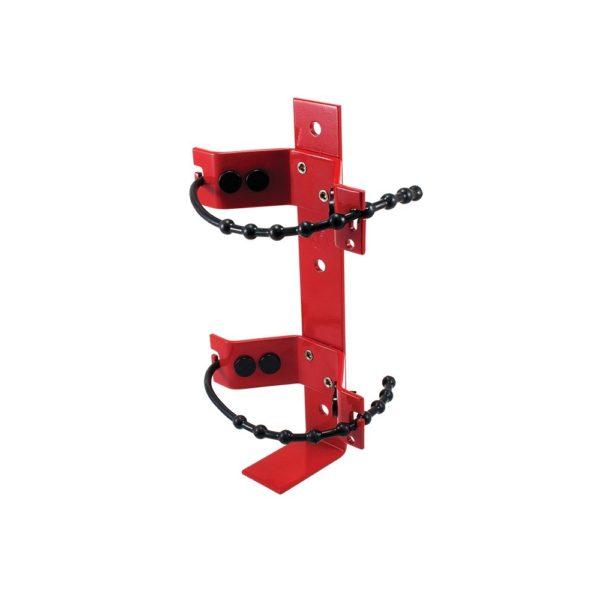 vehicle bracket rubber strap 45kg