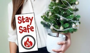 Getting your business fire ready for Christmas