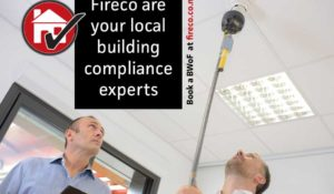 Get your Building Warrant of Fitness done locally with Fireco