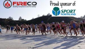 Fireco – Sport Northland sponsor