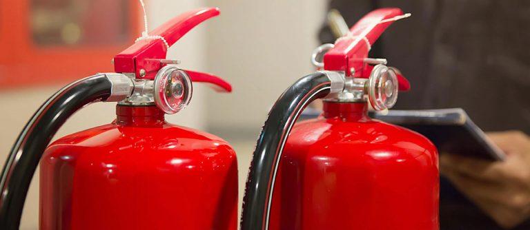 Fire Equipment Servicing Northland